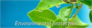 AOS - Ochrona środowiska