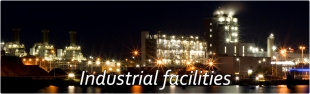 AOS - Obiekty przemysłowe