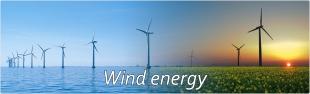 AOS - Energetyka wiatrowa